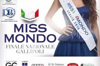 miss mondo sicilia