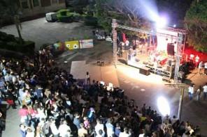 Torna la Piazza dell'Arte Universitaria: il palcoscenico dei giovani artisti