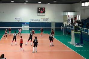 team volley - cus