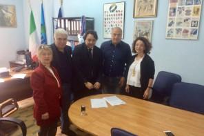 Protocollo d'intesa tra UIL Messina e Arcigay Messina, contro discriminazione e intolleranza