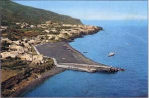 Spiaggia Ficogrande di Stromboli Messina