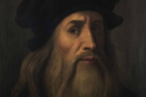 """Per i grandi del G7, arriva a Taormina la """"Tavola Lucana"""" di Da Vinci"""