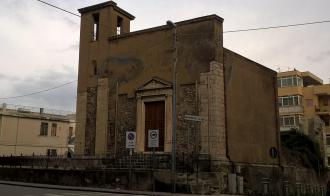chiesa di contesse