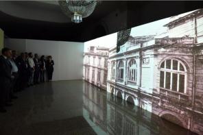 Un percorso sensoriale al Vittorio Emanuele per ricordare il terremoto del 1908