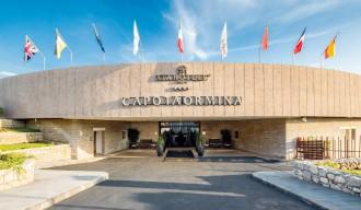 hotel capo taormina