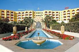 hotel imperial sousse