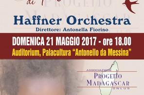 Progetto Madagascar, concerto di beneficenza per mensa poveri e ambulatorio ai bimbi di Antsirabe