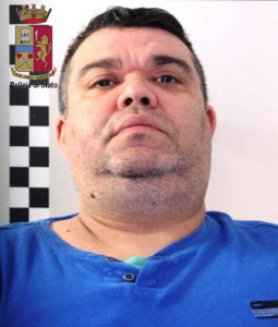 Antonio Mascarese