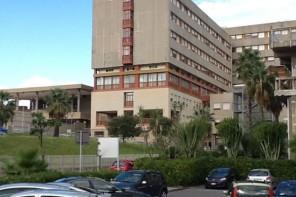 Foto dell'ospedale Papardo di Messina