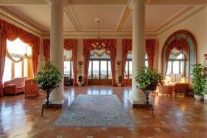san domenico hotel interno