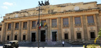 Foto del Tribunale di Messina