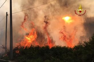 """""""Campagna di Prevenzione degli Incendi 2017"""""""
