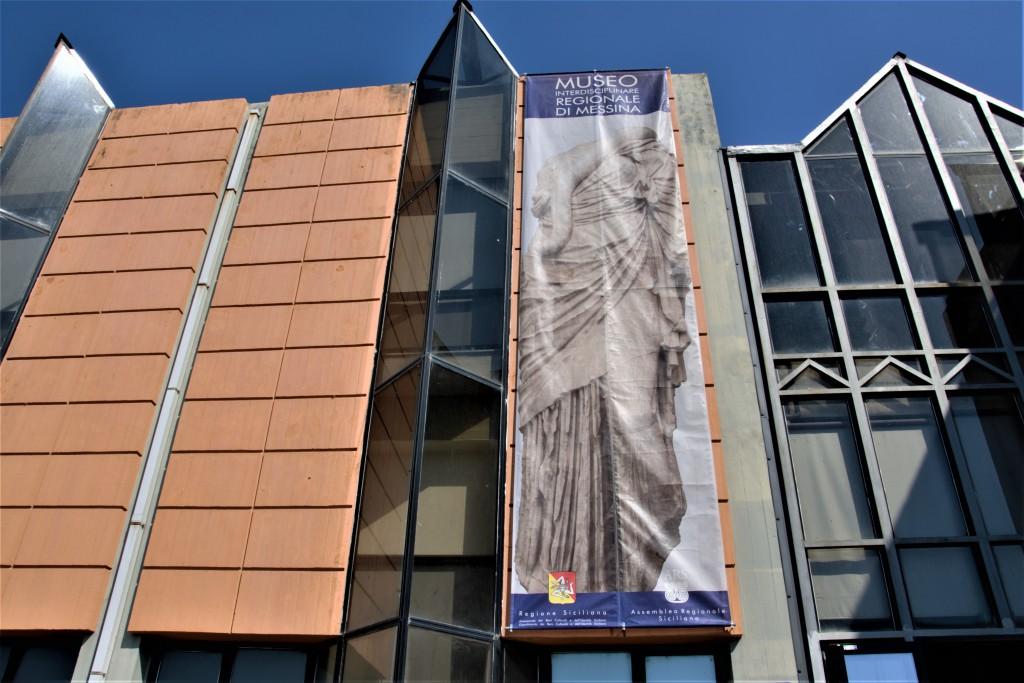 Museo di Messina