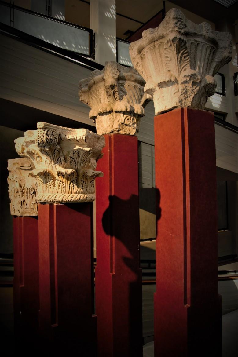Museo Regionale di Messina - Foto inaugurazione MuME