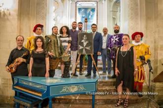 Foto dei partecipanti, di Vincenzo Nicita Mauro, Todomodotv