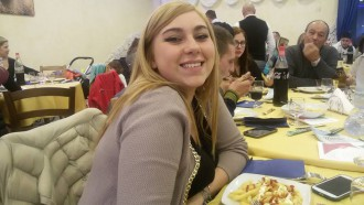Simona Celeste è uscita dal coma.