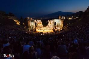 Taormina. Terza giornata di Taobuk, Festival Internazionale del Libro: ecco gli eventi in programma