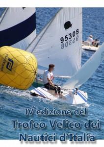 Trofeo velico nautici italia