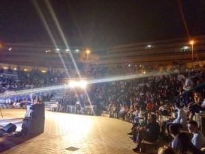 Unime Live Show 2017