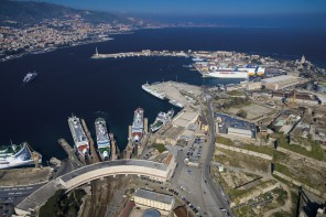Autorità Portuale di Messina: per salvarla ci vuole strategia e volontà politica