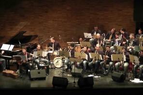 Villafranca Tirrena. Stasera al Castello di Bauso concerto della Corelli Jazz Orchestra