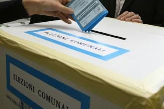 elezioni comunali, amministrative, sicilia