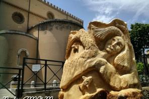 "Messina: Salvatore Anastasi racconta la sua ""Metamorfosi di Colapesce"""