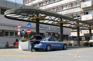 Messina. Beccato mentre rubava dagli armadietti: arrestato un ladro al Policlinico