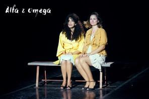 """Terzo appuntamento al Teatro 3Mestieri di Messina: in scena """"Alfa e Omega"""""""