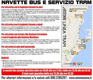 Bus Tiziano Ferro