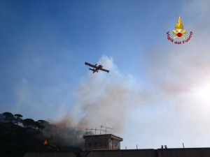 CDV Messina_incendi Boschivi 10_07_20173