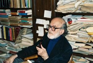 Mircea Eliade, 13 marzo 1907 – 22 aprile 1986