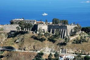 Forte Gonzaga Messina