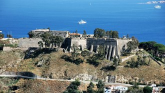 Forte Gonzaga Messina