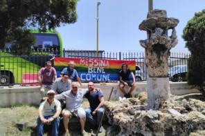 fontana del Lauro