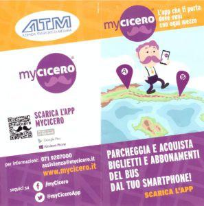 MyCicero: l'app che fa pagare il parcheggio dallo smartphone e facilita gli spostamenti a Messina