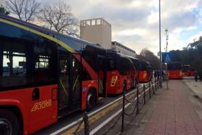 Messina. ATM: ecco come cambiano le corse di tram e autobus da giovedì