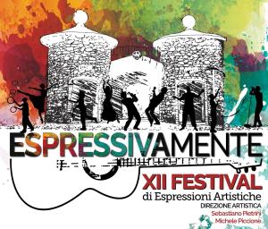 Copertina evento Espressivamente 2017 - Castroreale, Parco Jalari