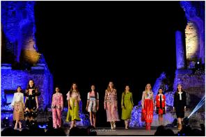 TaoModa 2017: domani il gala finale al Teatro Antico di Taormina