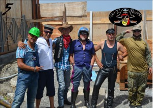 Motoraduno Pirates - Foto 01