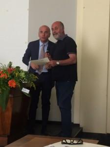 """Premiazione Onlus Franza-Matacena 2017 - Foto Associazione """"S.Maria della Strada"""""""
