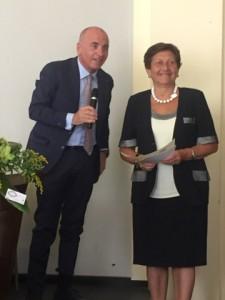 """Premiazione Onlus Franza-Matacena 2017 - Foto Associazione """"Zedakà"""""""