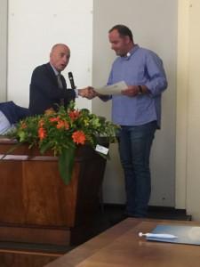 """Premiazione Onlus Franza-Matacena 2017 - Foto Padri Rogazionisti dell'istituto """"Antoniano"""""""