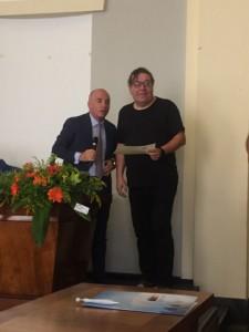 """Premiazione Onlus Franza-Matacena 2017 - Foto Associazione """"Penelope"""""""