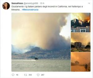 incendi dai social