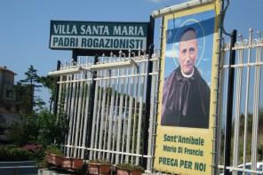 villa maria - padri rogazionisti