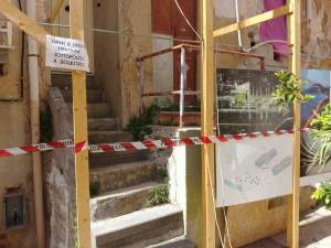 Foto struttura 2 sotto sequestro - Favara FARM Cultural Park