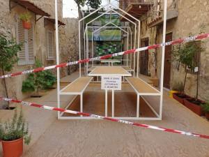 Strutture sotto sequestro - Favara FARM Cultural Park