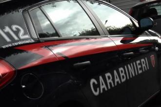 Carabinieri - Arrestato palermitano per possesso di droga