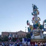 "La Vara si ferma al Comune di Messina e ""saluta"" i Giganti"